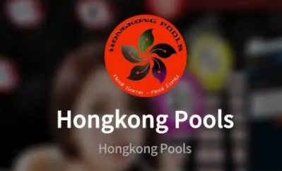 Pasaran Togel Hongkong Pools